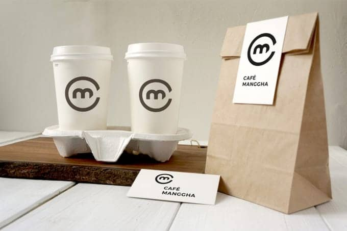 Café Manggha